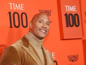 Netflix Dwayne Johnson Salary Net Worth