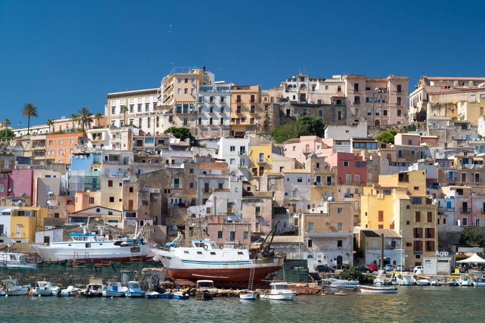 A Sneak Peek at Google's Top-Secret 'Billionaires Summer Retreat' in Sicily