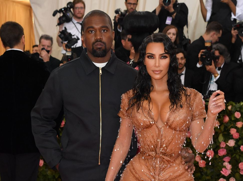 Kim Kardashian and Kanye West Fly in a European Crew to Clean Their Specialized Flooring