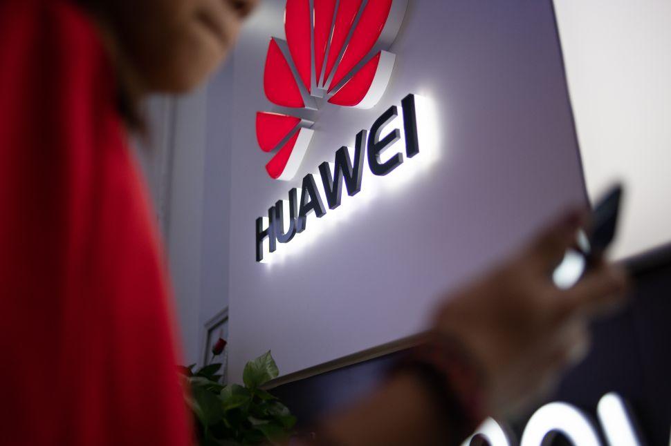 Chinese Tech Giant Huawei Cuts 600 US Jobs as Trump's Tech War Backfires