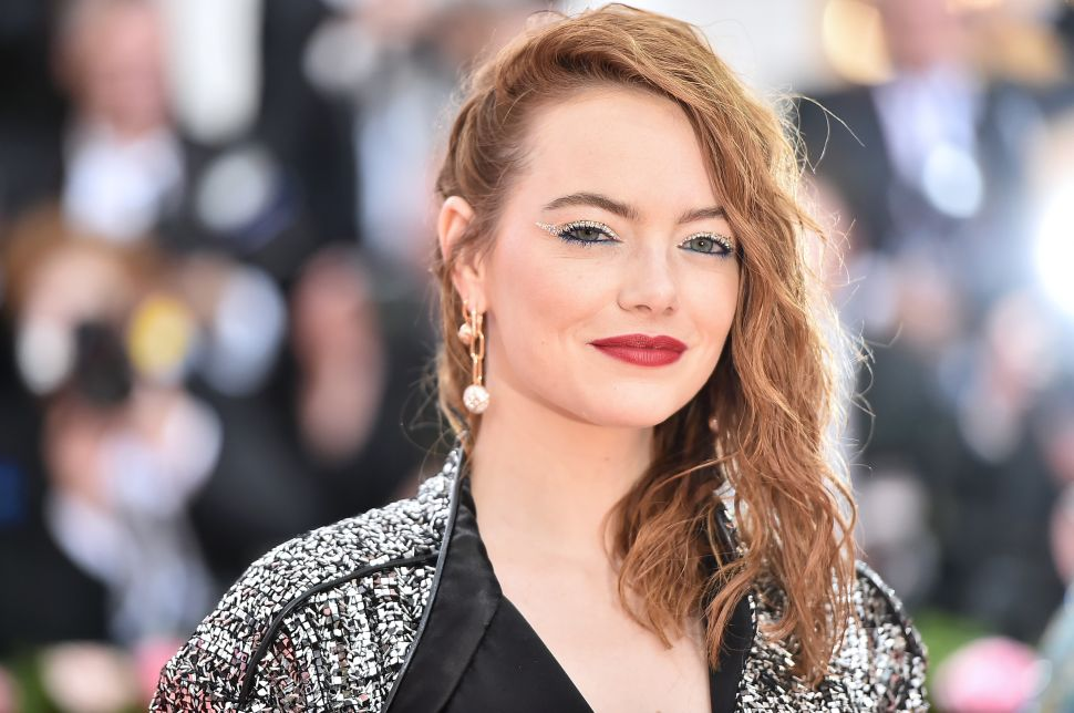 Emma Stone Scored the Exact Asking Price for Her Beverly Hills Home
