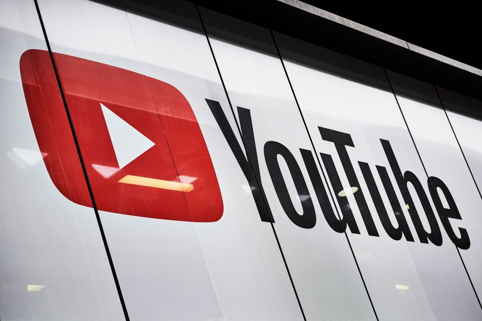 YouTube Faces Backlash From 'YouTubers Union' Which Has Just Found EU Support