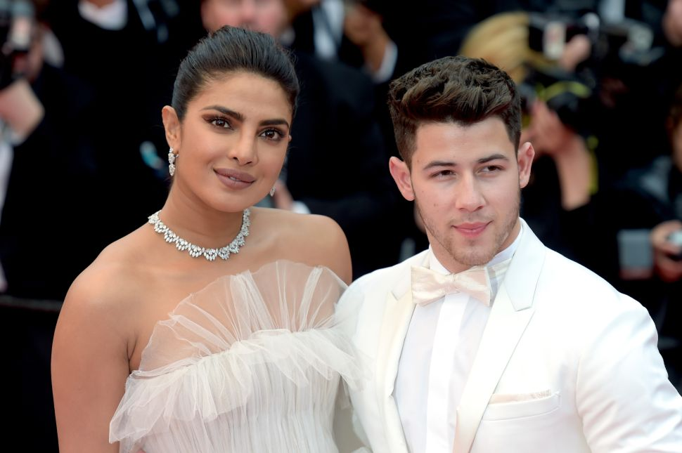 Priyanka Chopra and Nick Jonas Were a True Instagram Couple in Tuscany