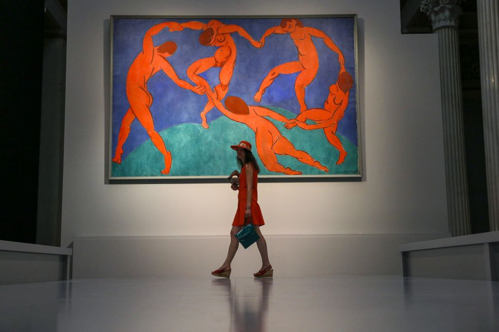 A Center Devoted to Matisse Will Open at the Baltimore Museum Thanks to a $5M Grant