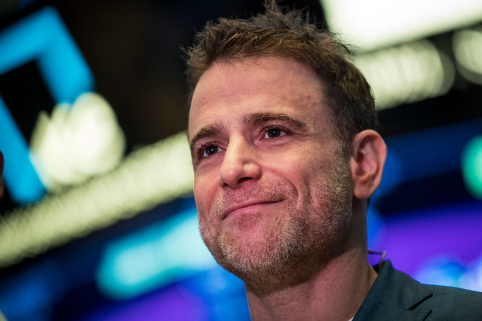 Slack's CEO Compares Microsoft Teams 'Threat' to Failed Bing Efforts