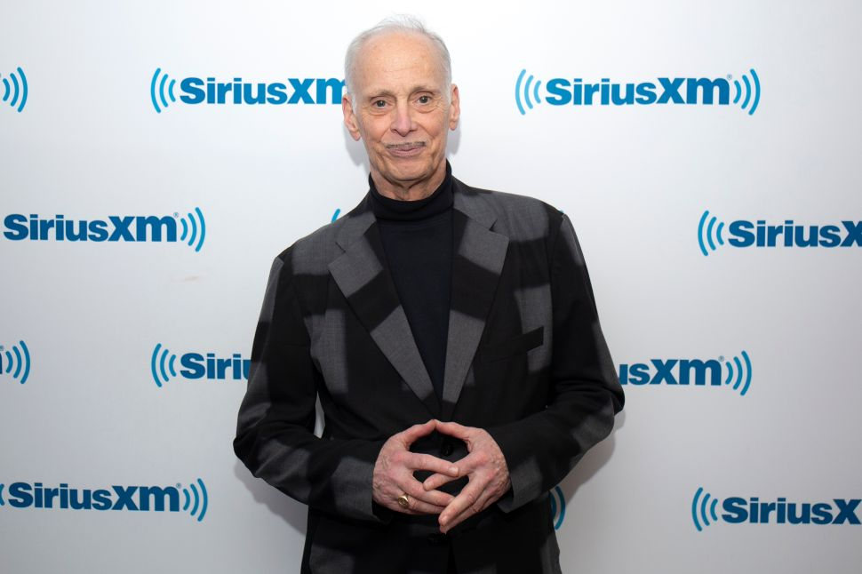 John Waters Has Some Advice for the President After His Baltimore Comments