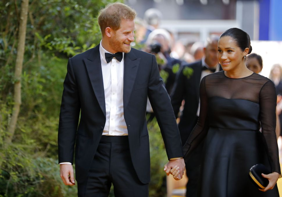 Prince Harry and Meghan Didn't Know Their Staff Gave Windsor Neighbors Strict Rules
