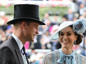 Prince William Kate Middleton garden