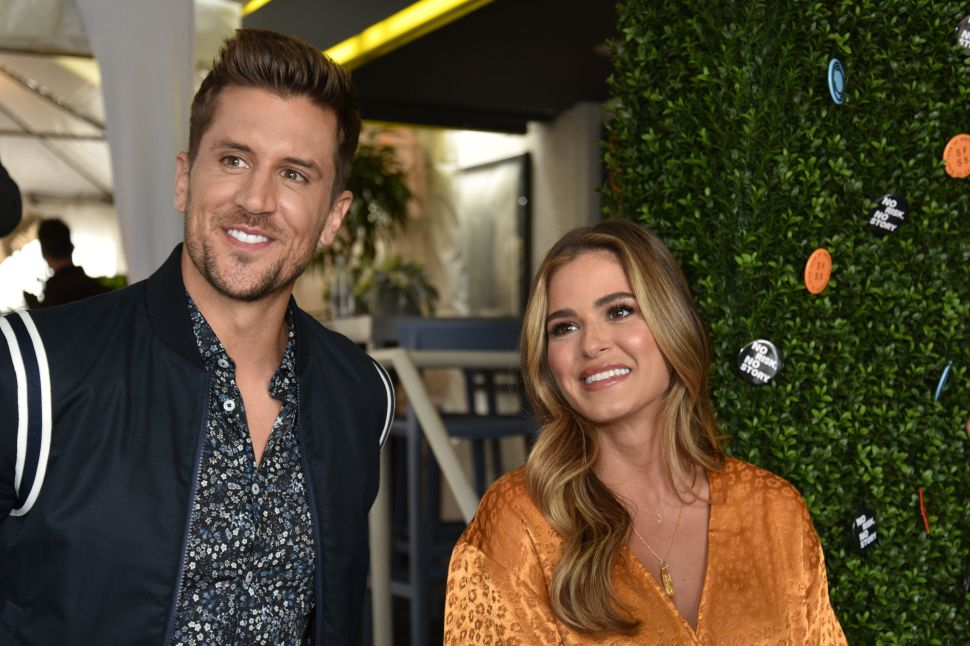 Post-'Bachelorette' Fame Apparently Now Includes Short-Term Rentals