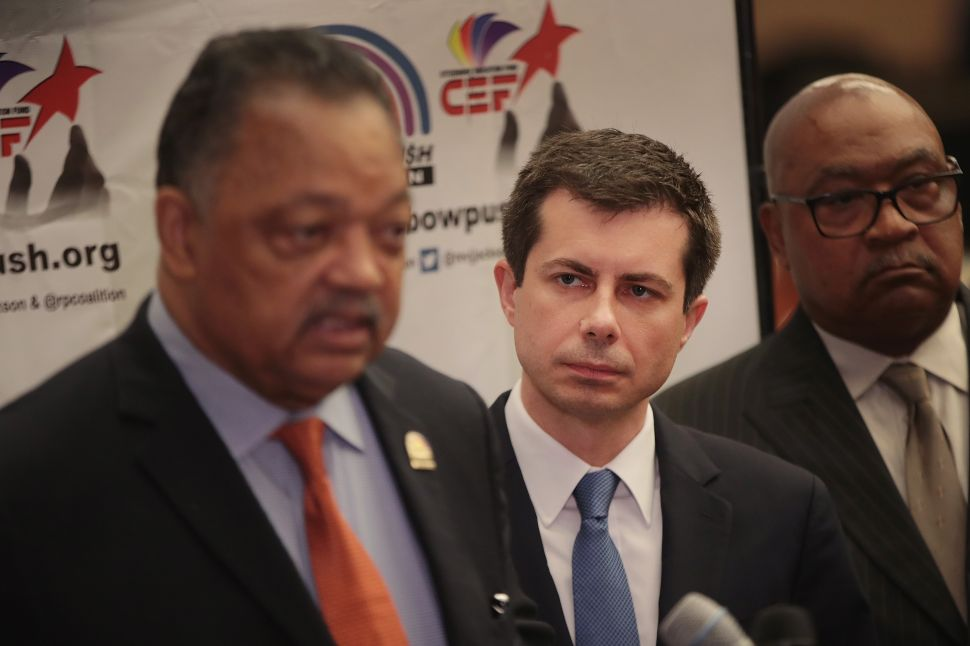 Pete Buttigieg Calls for Investing in Minority Businesses Amid Police Shooting Fallout