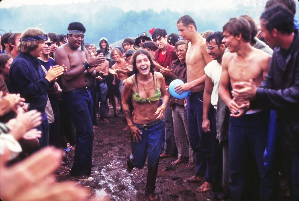 Woodstock 50 Is Canceled—Why It's Time to Leave the Festival Alone