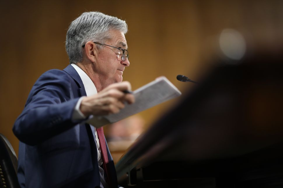 Here's What Fed Chairman Jerome Powell Thinks of Bitcoin in Today's Economy