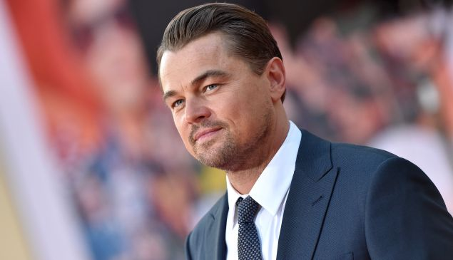 Netflix Leonardo DiCaprio Once Upon a Time Streaming