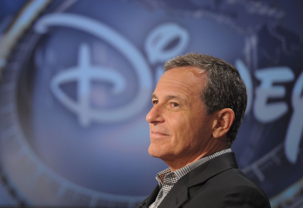 Here's the One Thing Fox Can Give Disney That It Has Never Had Before