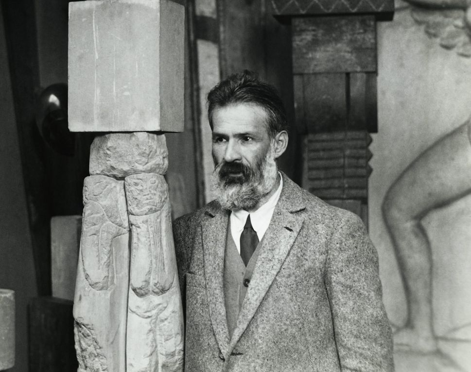 A Brancusi Sculpture Was Sold for a Fraction of Its Worth. Now the Original Owner Is Suing.