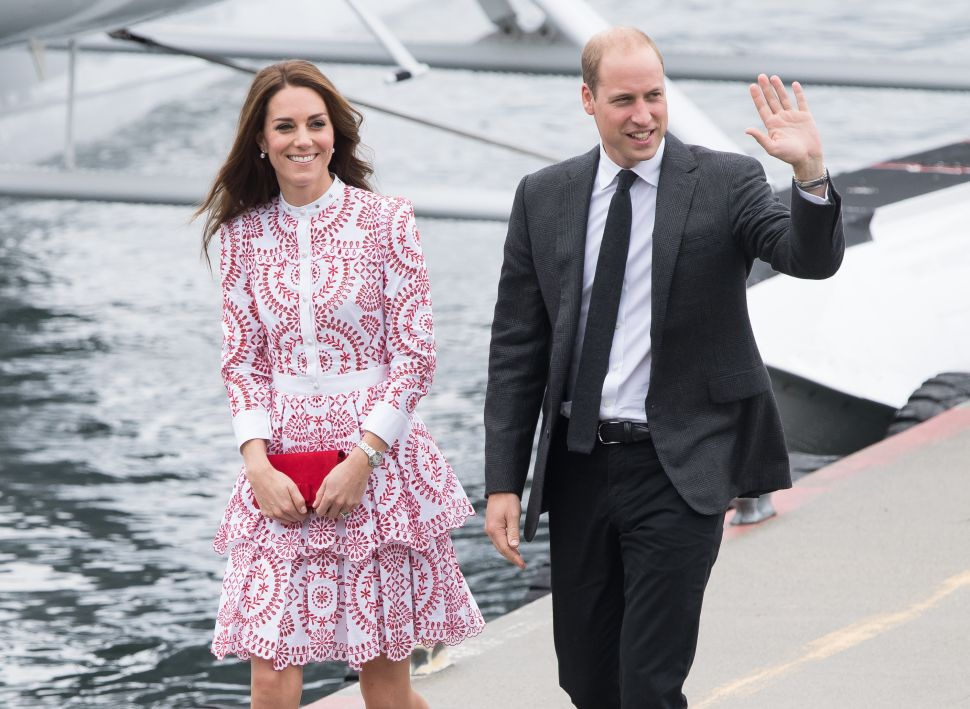 Prince William and Kate Spent Their Glamorous Mustique Holiday at Villa Antilles