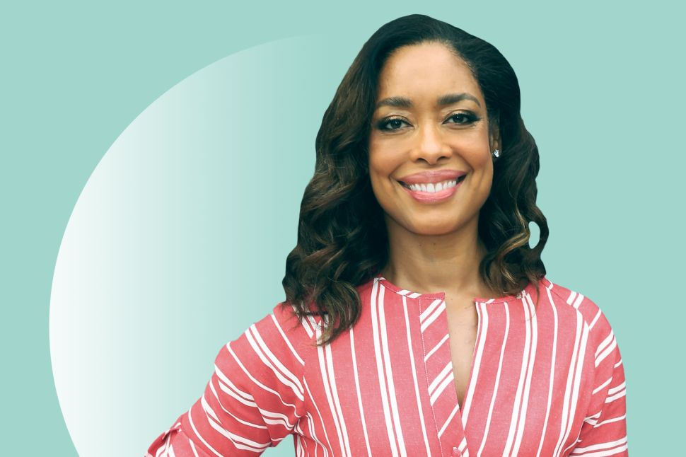 How Gina Torres Is Changing the Game With 'Pearson,' the 'Suits' Spinoff She Helped Create