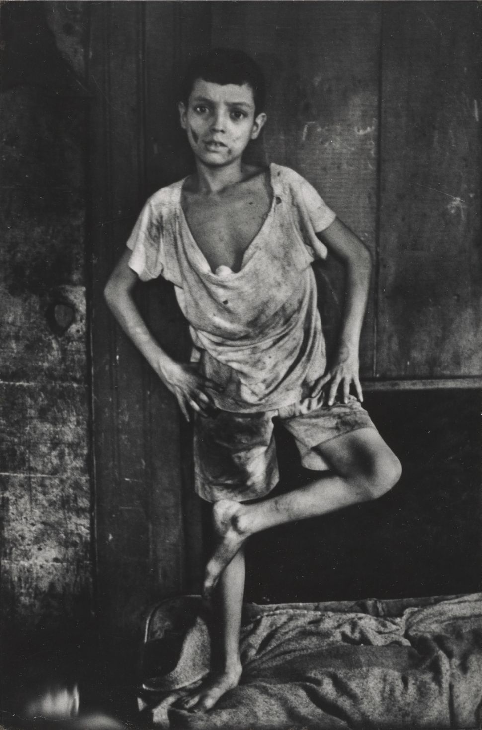 Looking Back at the Images of Poverty that Sparked a Firestorm in the 1960s