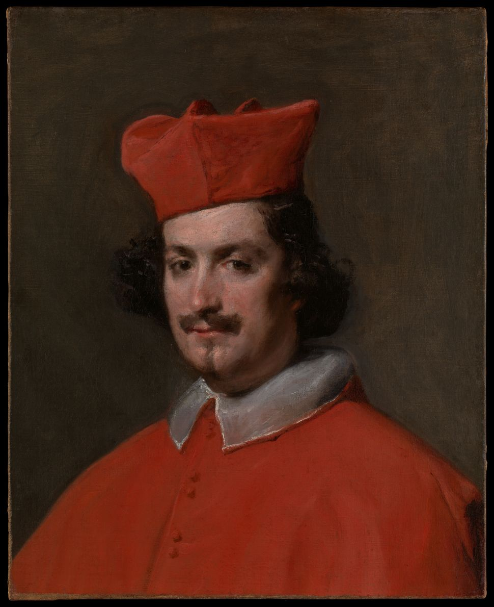 Next Year's Winter Show to Feature an Exhibition of Masterpieces by El Greco and Velázquez