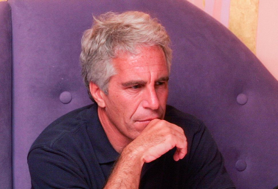 It Sure Looks Like Jeffrey Epstein Was a Spy—But Whose?