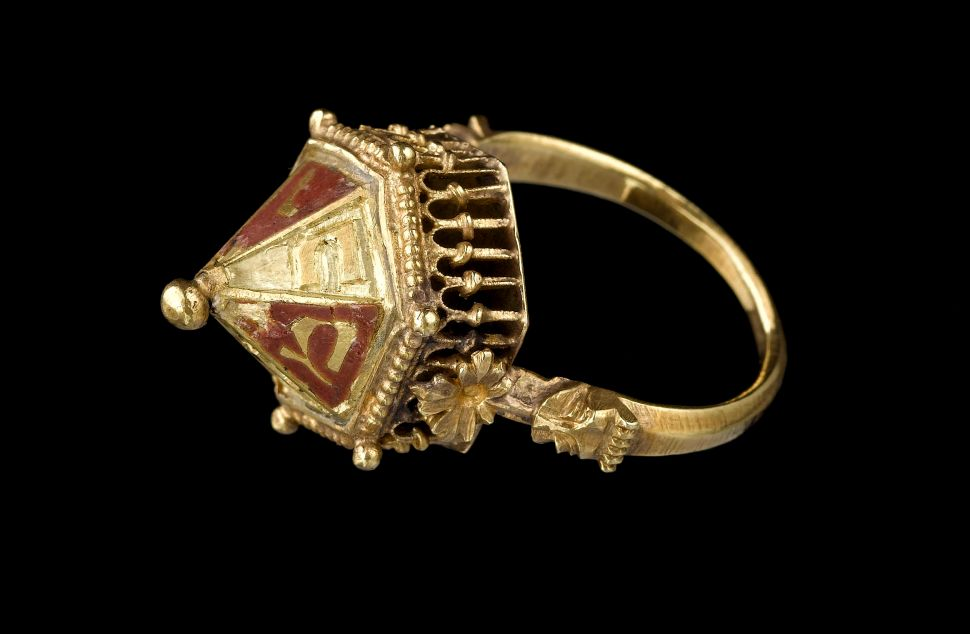 Jewish Medieval Treasures Hidden for Centuries Will Go on View at the Cloisters