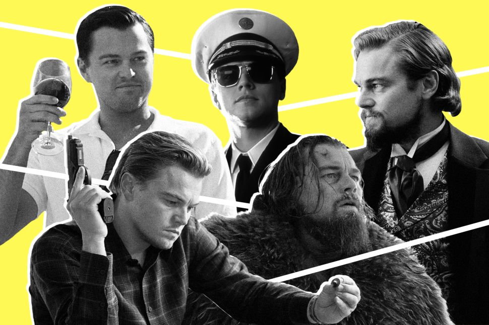 Leonardo DiCaprio, Revisited: The Secret to His Modern Acclaim