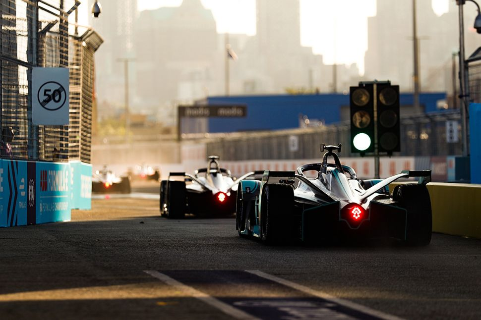Brooklyn's Formula E Race Reveals What We Can Expect From Electric Cars of the Future