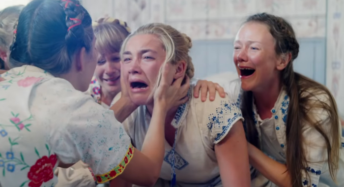 Ari Aster's Grisly 'Midsommar' Is Downright Sickening