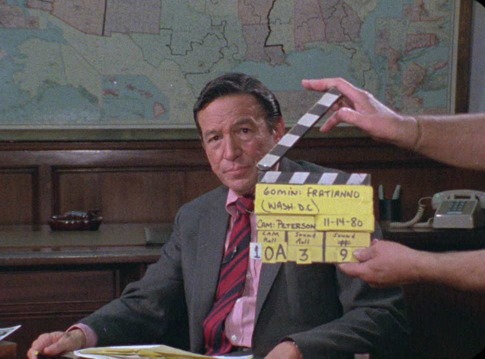 'Mike Wallace Is Here' Presents the Evolution of Broadcast News Through the Story of One Man