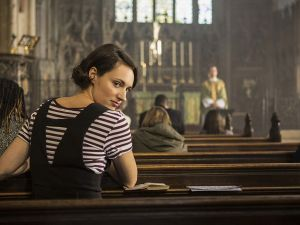 Amazon Netflix Disney Fleabag
