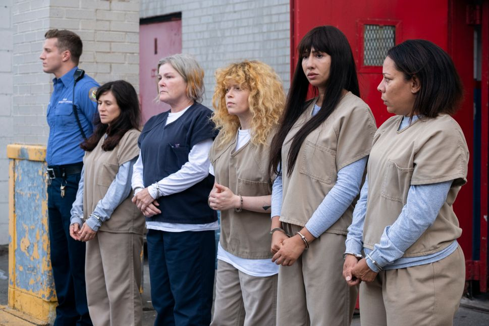 The Final Season of 'Orange Is the New Black' Cements the Series' Legacy