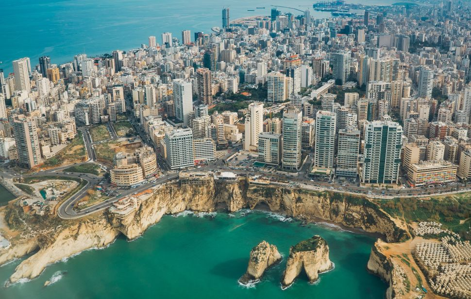 An Art Lover's Guide to Beirut