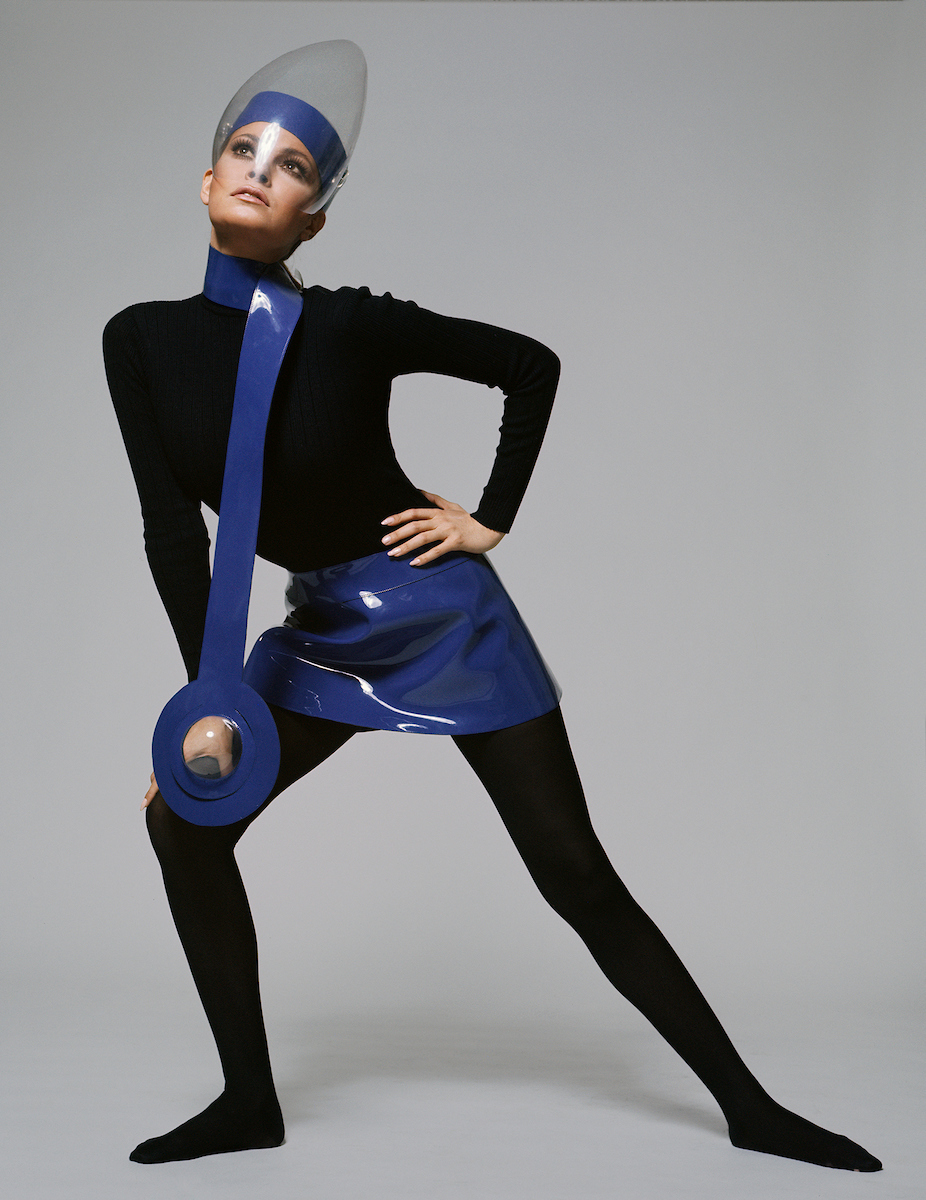 Brooklyn Museum's Pierre Cardin Show Salutes Future-Forward Thinking—In Fashion and Beyond