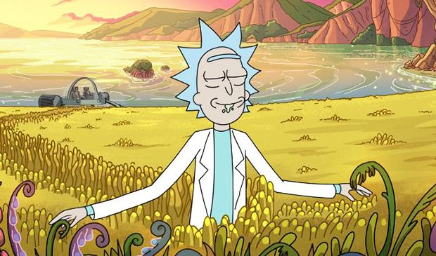 Rick and Morty Season 4 Release Date Episodes Trailer Spoilers