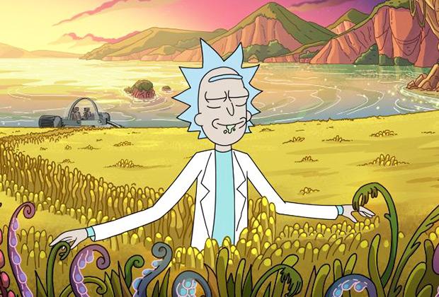 'Rick and Morty' Creators Promise Shorter Breaks Between Seasons