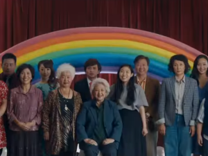 The Farewell A24 Netflix Amazon