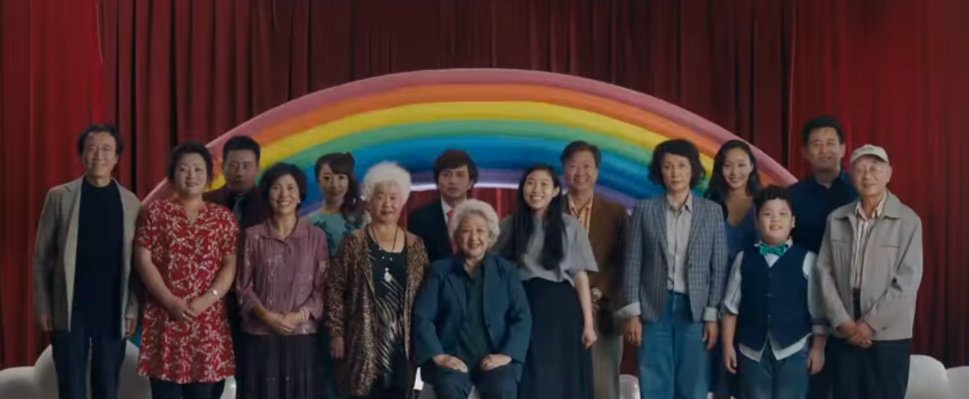 A Streamer Doubled A24's Offer for Sundance Hit 'The Farewell' and Lost—Here's Why