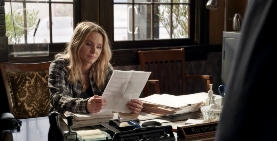 'Veronica Mars' Fares Better Than Most Reboots, But It Still Let Us Down