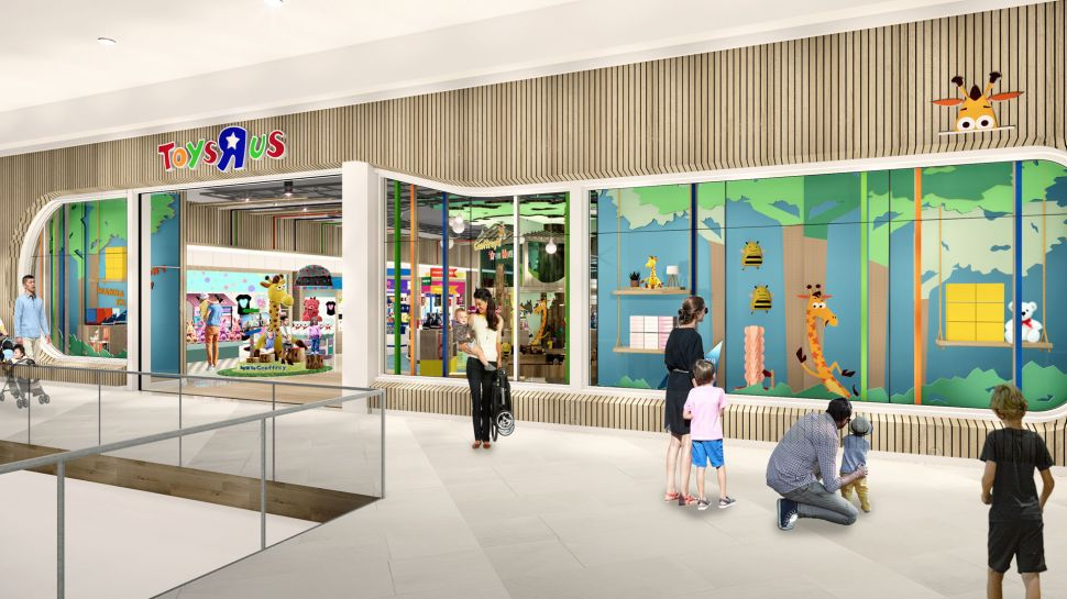 Toys 'R' Us Will Relaunch With Gen Z-Friendly 'Interactive' Stores