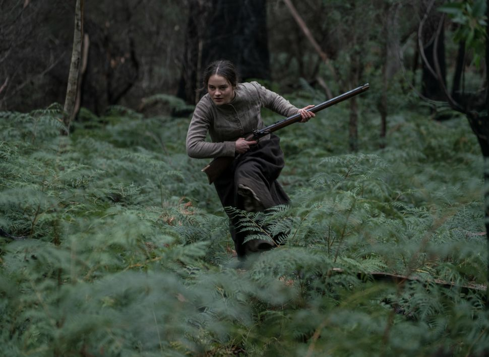 Colonial Thriller 'The Nightingale' Is Brutal and Difficult—That's Why You Should See It