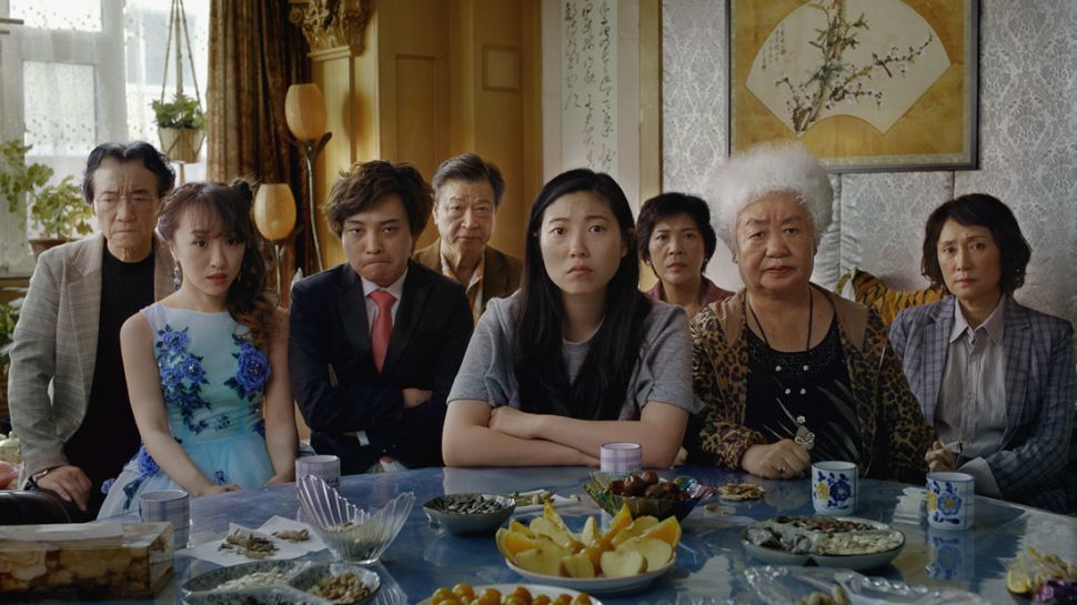 With 'The Farewell,' Awkwafina Cements Herself as a Certain Type of Star