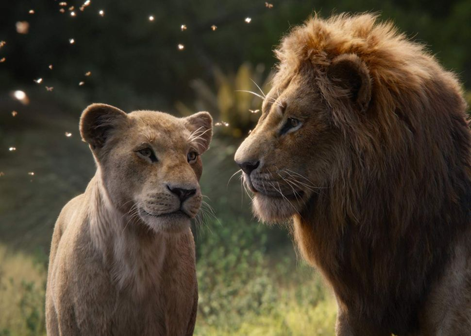 'The Lion King' Is a Perfect Example of What Happens When Toxic Nostalgia Takes Over