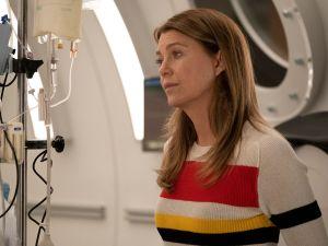 ABC Grey's Anatomy Season 16 TV Ratings