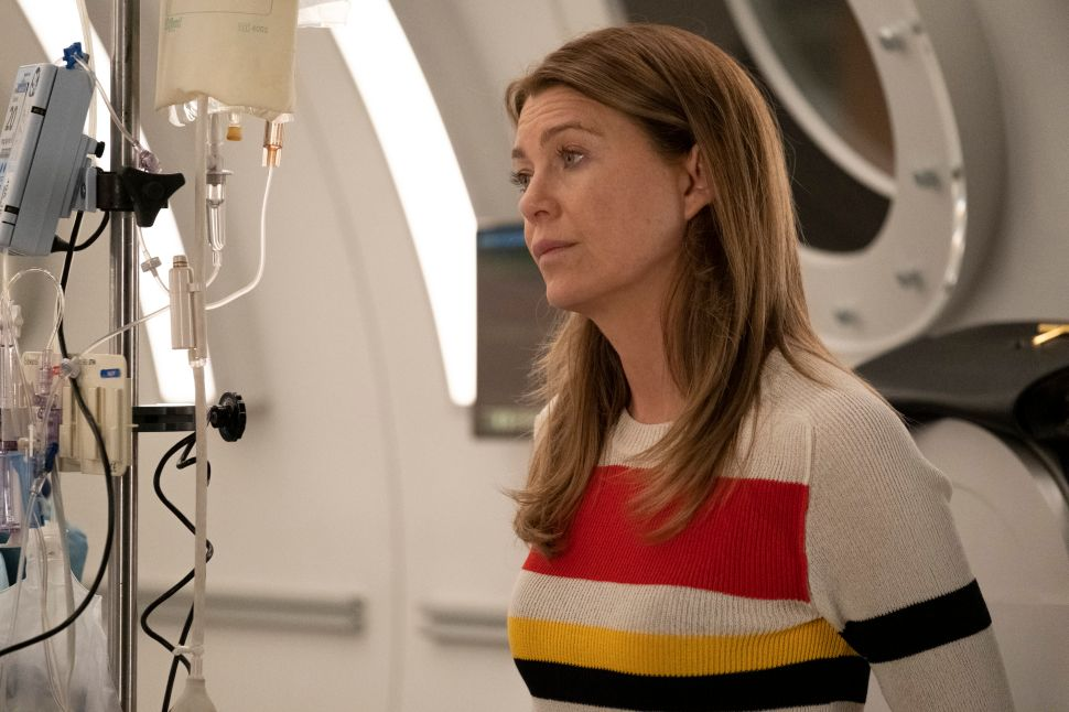 How Much Longer Will ABC's Flagship Series 'Grey's Anatomy' Run?