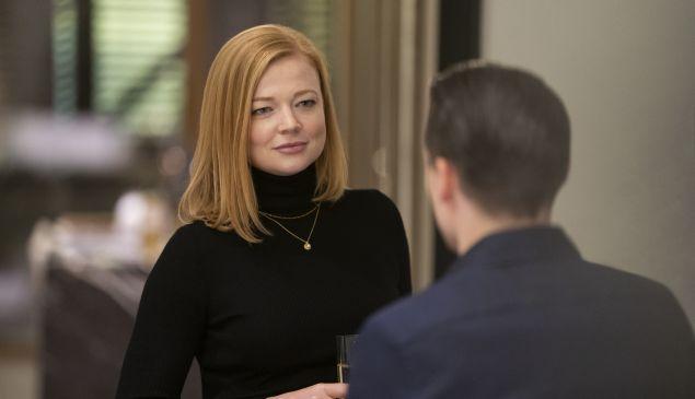 Succession Season 2 Ratings HBO