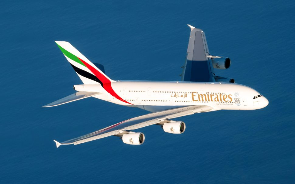 Emirates' Labor Day Fare Sale Has Arrived, So Start Booking Your Next Getaway