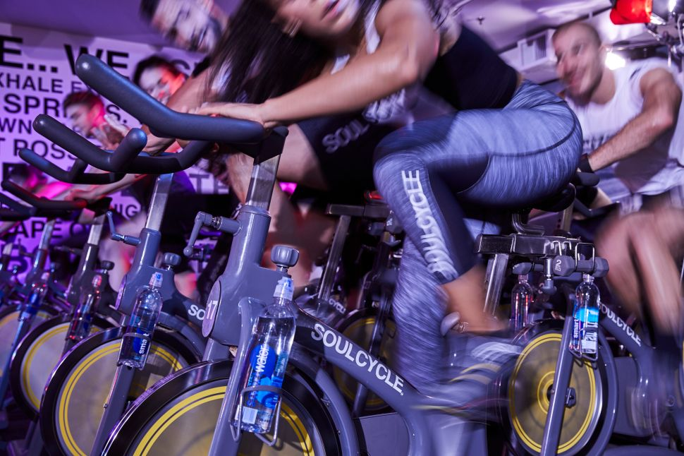 Amid Equinox Scandal & Peloton Competition, SoulCycle Hits Back With Home Bike Sales