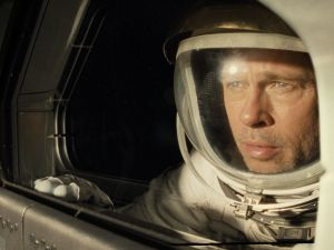 Brad Pitt Ad Astra Box Office Prediction