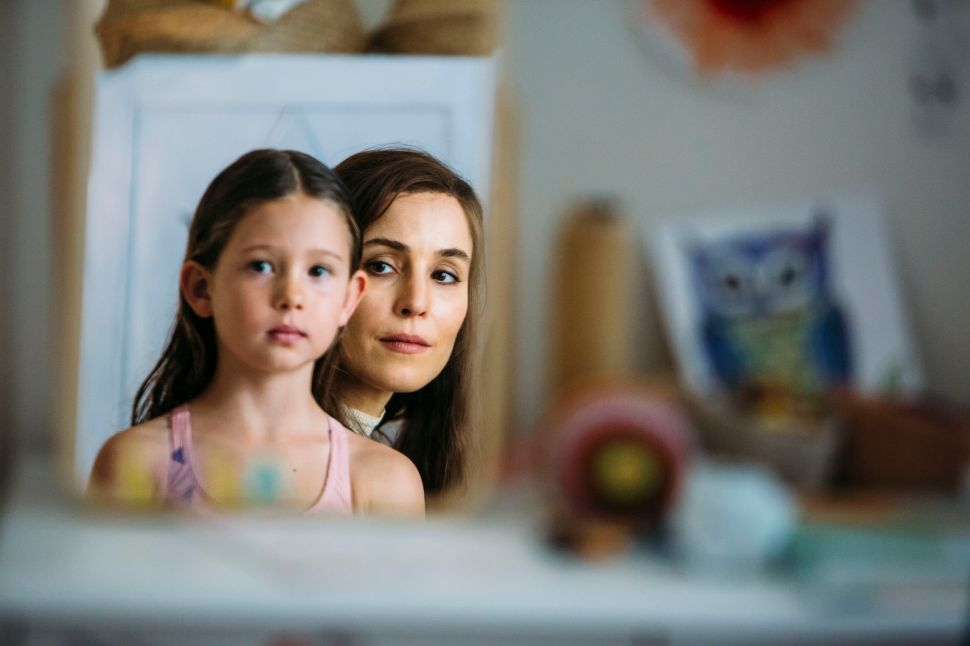 Noomi Rapace Is a Deeply Troubled Single Mother in Psychodrama 'Angel of Mine'