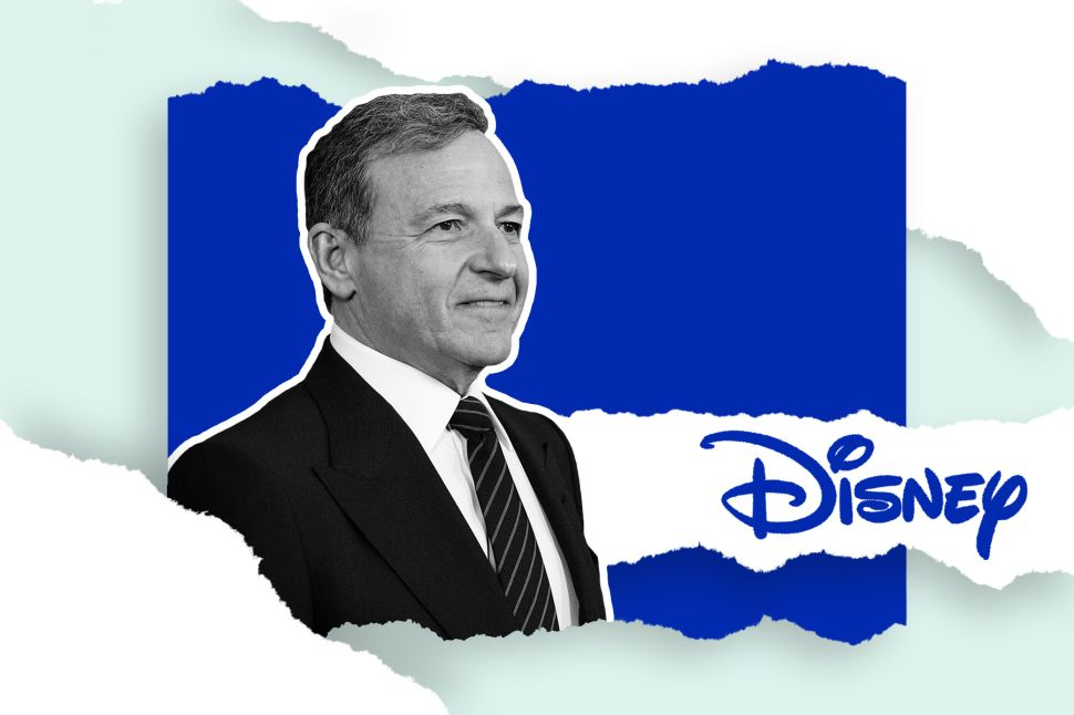 Who Will Replace Disney CEO Bob Iger—And How Will It Be Pulled Off?